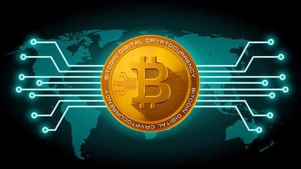 El Bitcoin no és moneda