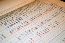 La formulació dels comptes anuals de la fundació