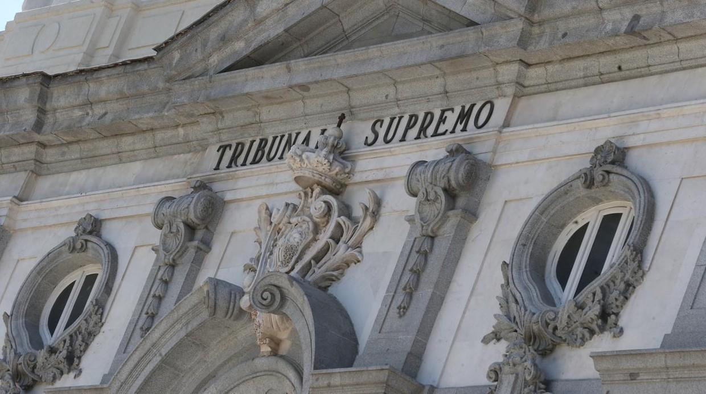 Tribunal Suprem - Llei de Segona Oportunitat